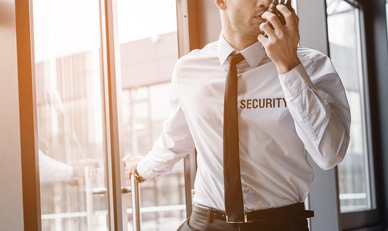 Personenschutz, Objektschutz, Eventschutz Dienstleister